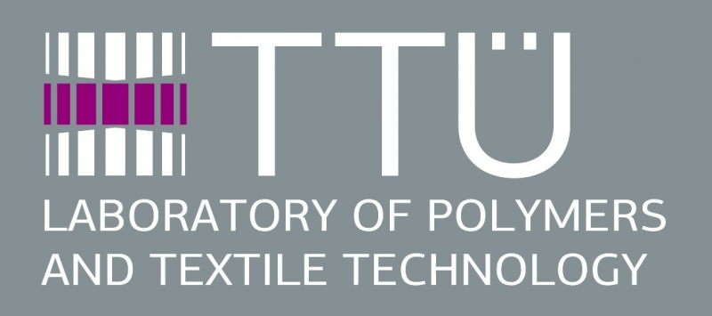 Tallinn Univesity of Technology (Laboratory of Polymers and Textile Technology)
